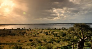 View-from-Ngoma-Safari-Lodge-Deck-overlooking-Chobe-River
