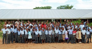 Community-visit-school-kids
