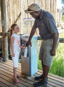 Wilderness-Safaris_Water-Cooler-for-filtered-water-from-ROS